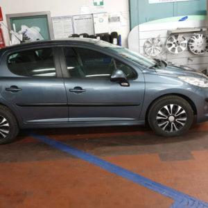 Peugeot 207 1.4 i 16 v 90 cv
