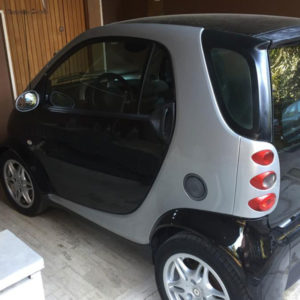 Smart coupè 698 45 kw